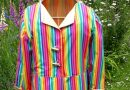 Joseph's amazing technicolour dreamcoat